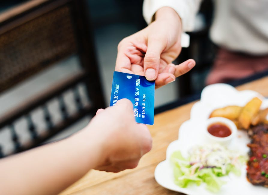How to Choose the Best Payment Processing Company for Your Small Business